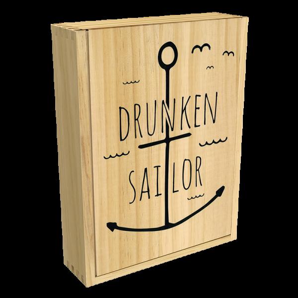 Drunken Sailor - DE