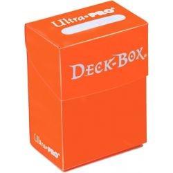 UP Deck-Box Orange