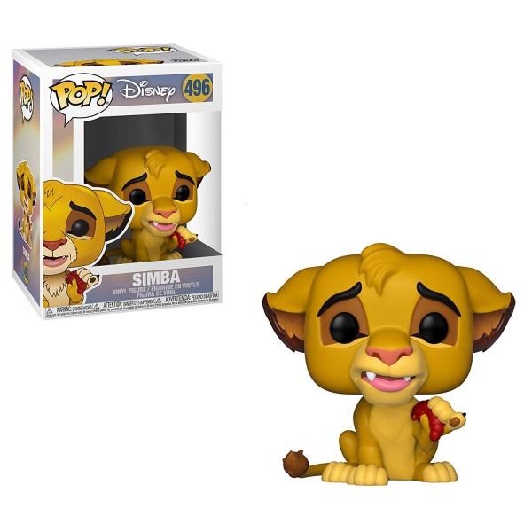 POP - Disney Lion King - Simba