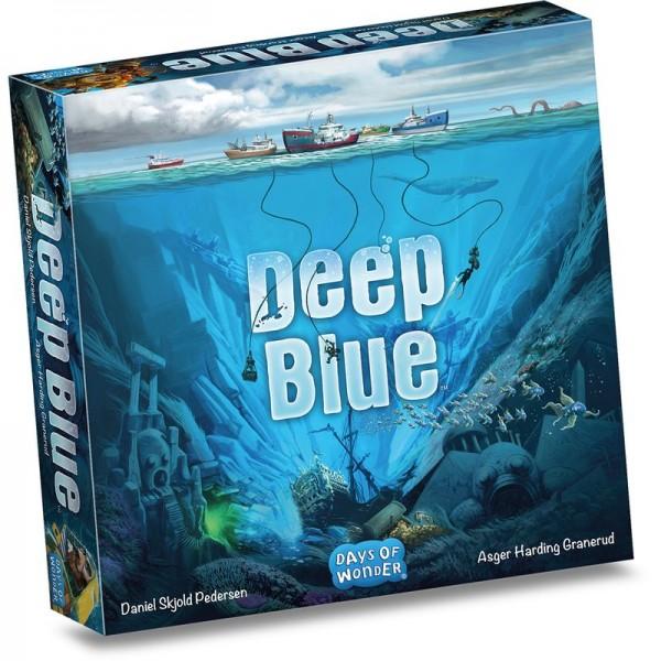 Deep Blue DE