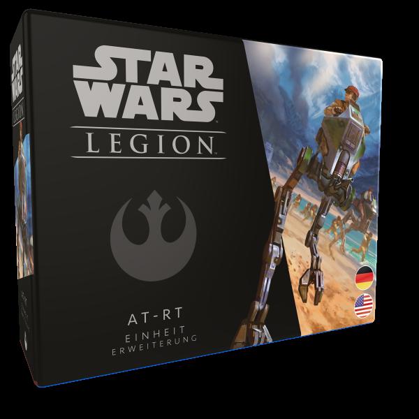 Star Wars: Legion - AT-RT Einheit