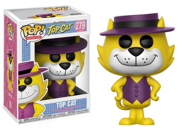 POP - Hanna Barbera - Top Cat