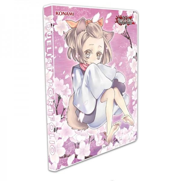 Yu-Gi-Oh! Ash Blossom 9-Pocket Portfolio