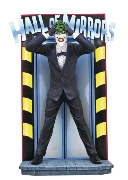 "DC Gallery - The Joker from ""The Killing Joke"""