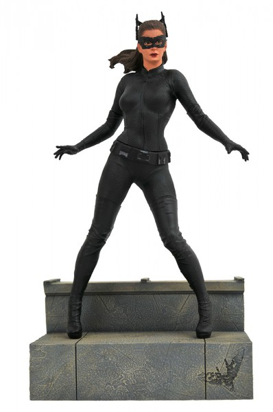 DC Gallery - The Dark Knight Rises - Catwoman