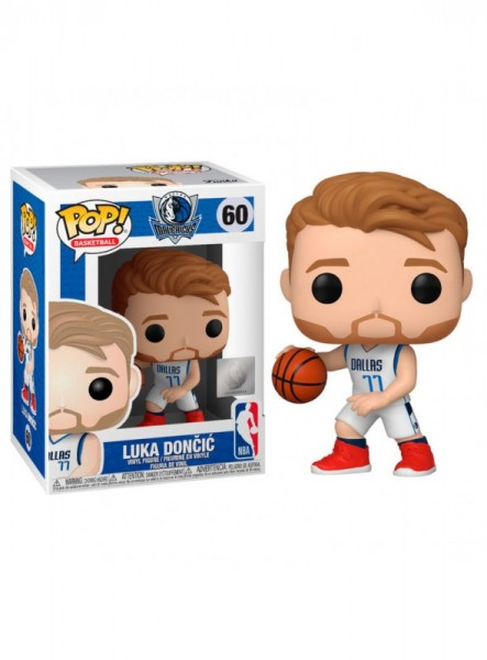 NBA - POP - Luka Doncic / Dallas Mavericks