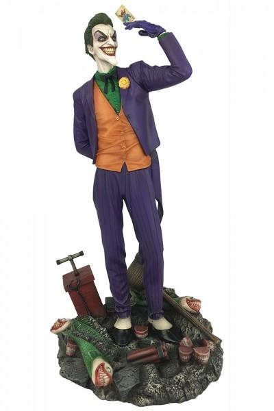 DC Gallery - Joker Comic Figure
