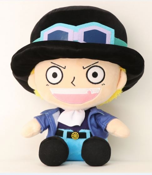 One Piece - Sabo 25 cm Plush