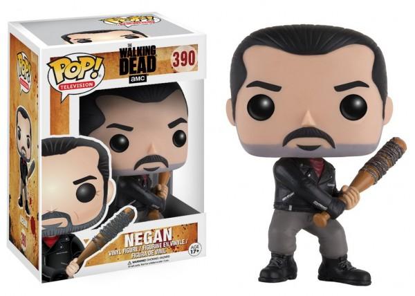 POP - The Walking Dead - Negan