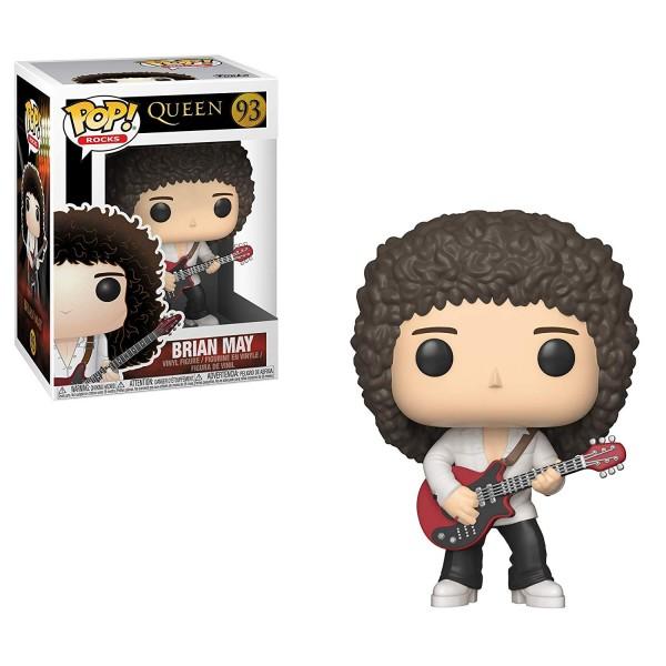 POP - Music - Queen Brian May