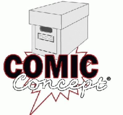 Comic Concept