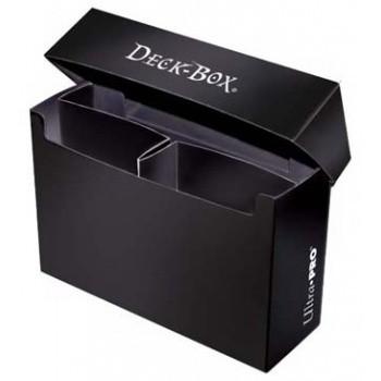 UP Deck Box Oversized Black
