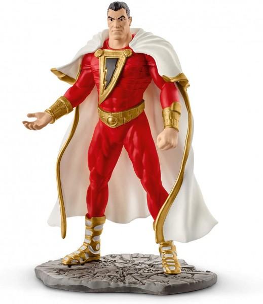 SCHLEICH - Justice League, Shazam