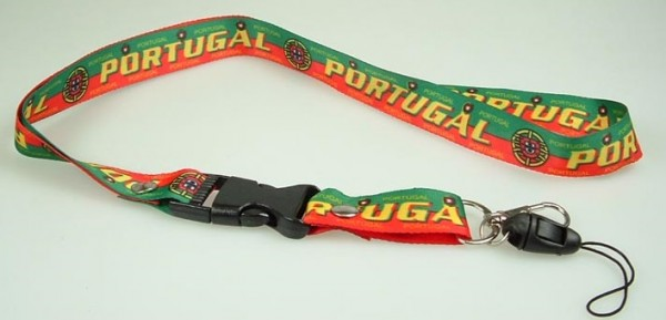 Schlüsselband Portugal