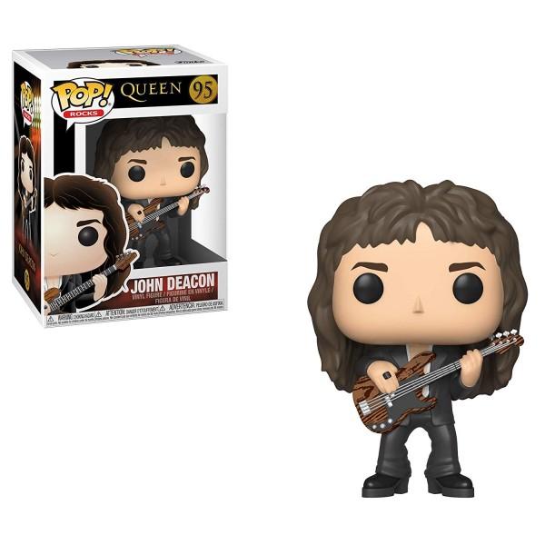 POP - Music - Queen John Deacon