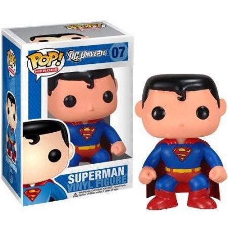 POP - DC Super Heroes - Superman