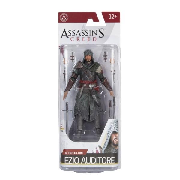 Assassin's Creed Series 5 Tricolore Ezio Auditore
