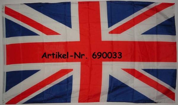 Flagge United Kingdom 90 x 150 cm