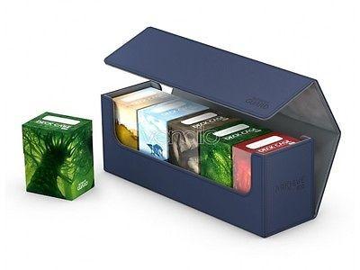 UG Arkhive Flip Case 400+ XenoSkin blue
