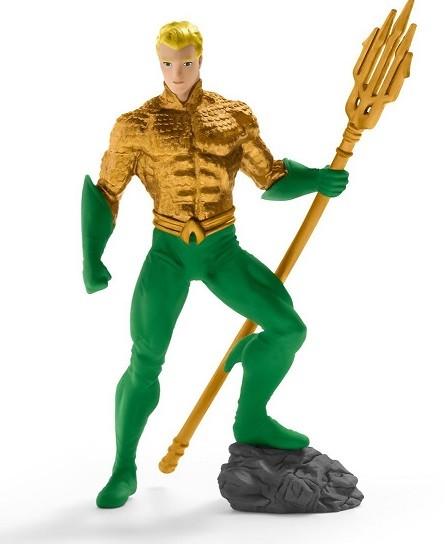 SCHLEICH - Justice League, Aquaman