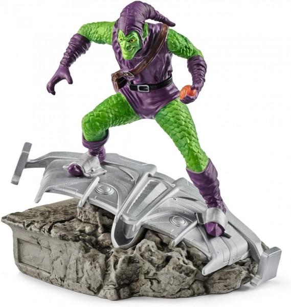 SCHLEICH - Marvel, Green Goblin