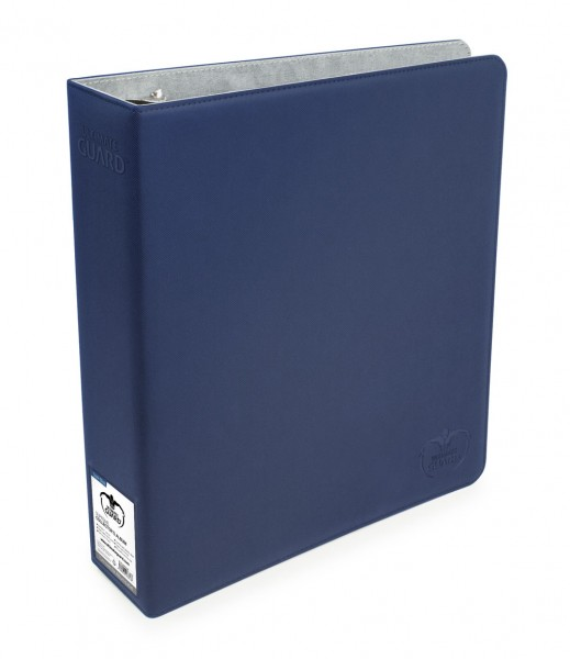 UG Supreme 3-Ring Binder XenoSkin DarkBlue