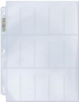UP Hüllen für 15 Karten (Tobacco Cards) (100 ct.)