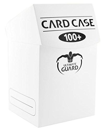 UG Card Case 100+ White