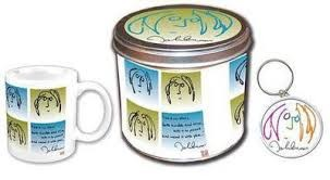 John Lennon - This is my Story Tasse/Mug Set