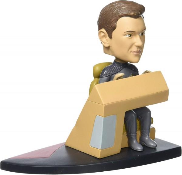 Star Trek Bobble Head - Ensign Wesley Crusher
