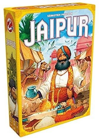 Jaipur (neues Design)
