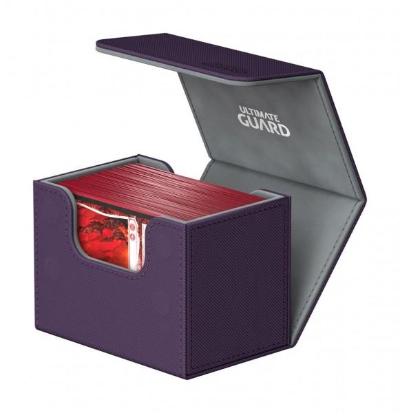 UG SideWinder XenoSkin 80+ Standard Violett