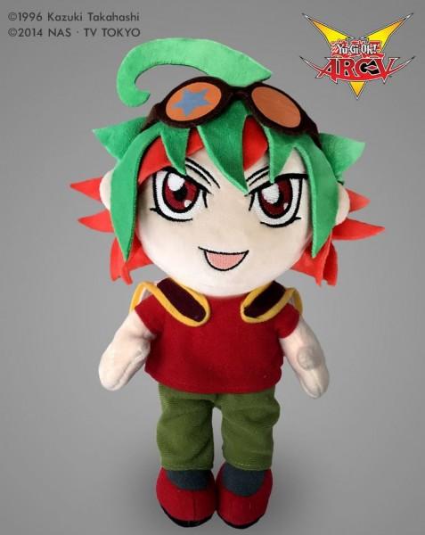 Yu-Gi-Oh! - Yuya Sakaki 25 cm Plush