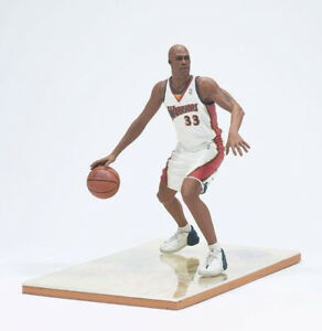 NBA Figur Serie II (Antawn Jamison)