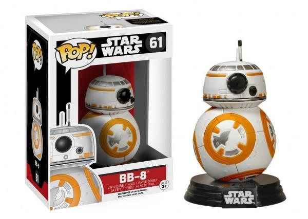 POP - Star Wars Episode 7 - BB-8