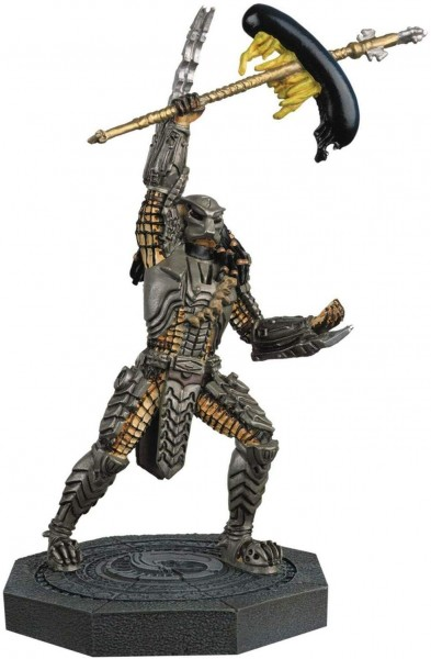 Alien & Predator Fig. Collection - Scar Predator