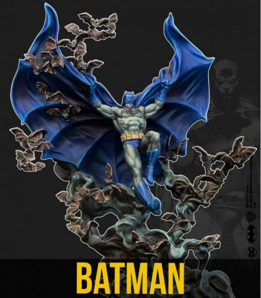 Batman Miniature Game - Batman