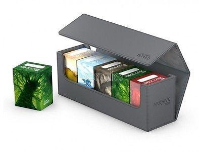 UG Arkhive Flip Case 400+ XenoSkin grey