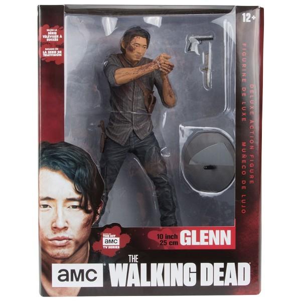 The Walking Dead TV - Glenn Legacy Edition 25 cm