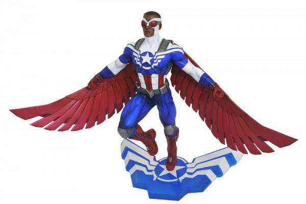 Marvel Gallery - Captain America Sam Wilson