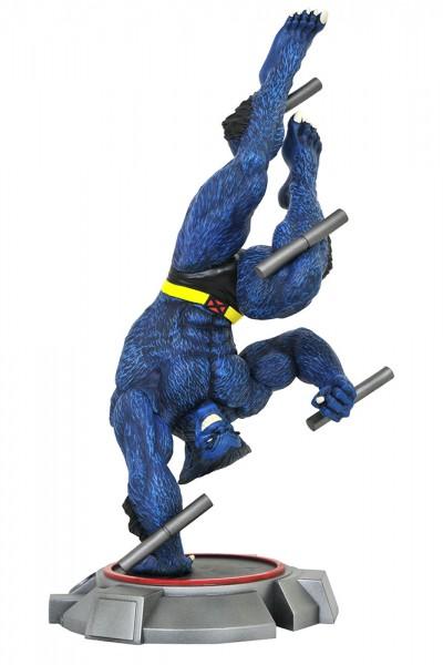 Marvel Gallery - X-Men Beast Comic Statue