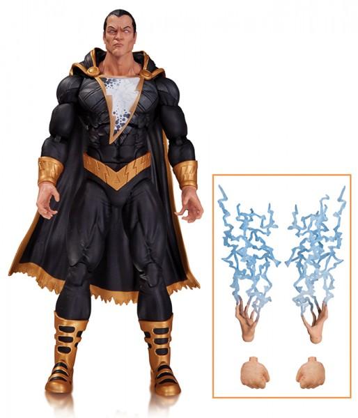 DC Icons - Black Adam Forever Evil Fig.