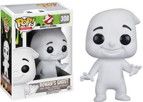 POP - Ghostbusters - Rowan's Ghost