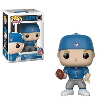 NFL - POP - Matt Stafford/Lions
