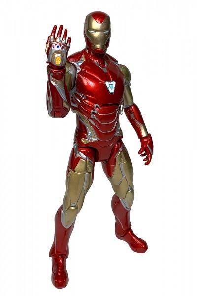 Marvel Select - Avengers 4 - Iron Man MK85