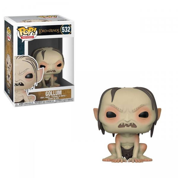 POP - The Lord of the Rings - Gollum