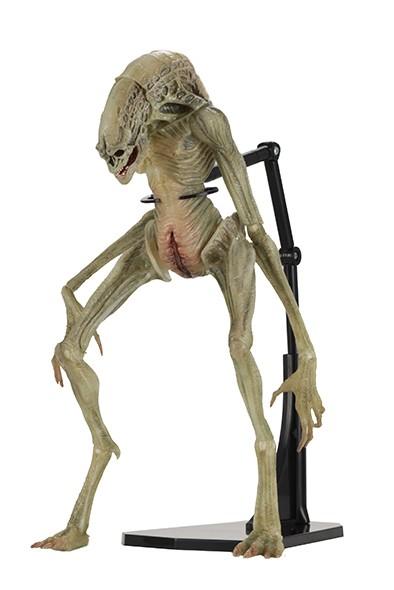 Alien - Alien Resurrection Deluxe Newborn Figure