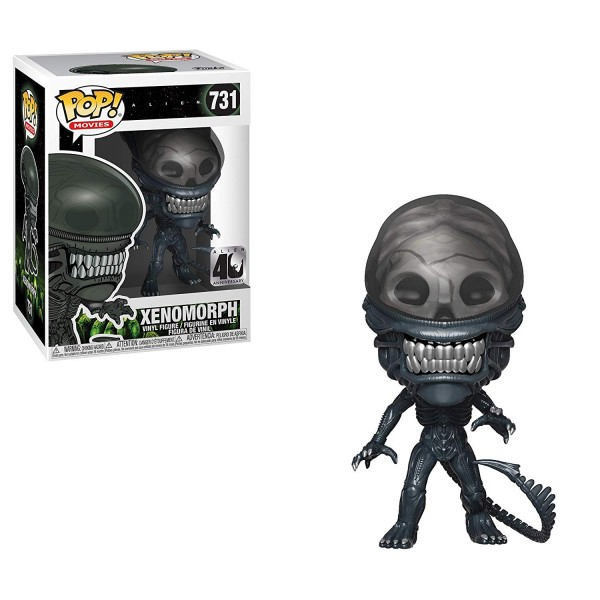 POP - Alien 40th. - Xenomorph Alien