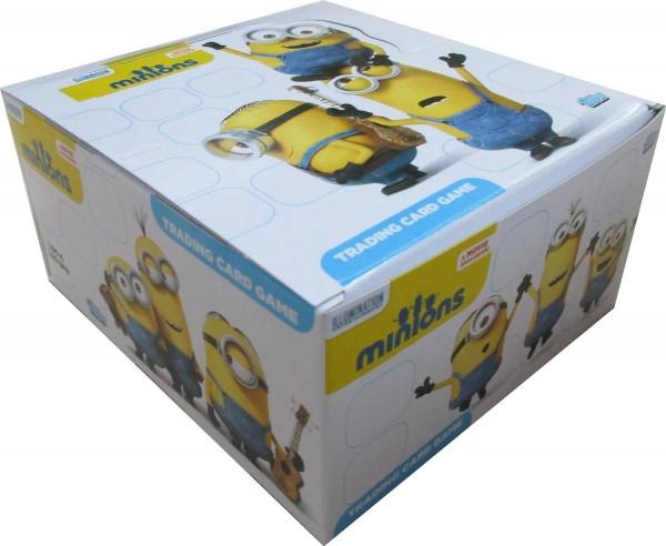 Minions (Booster) DE
