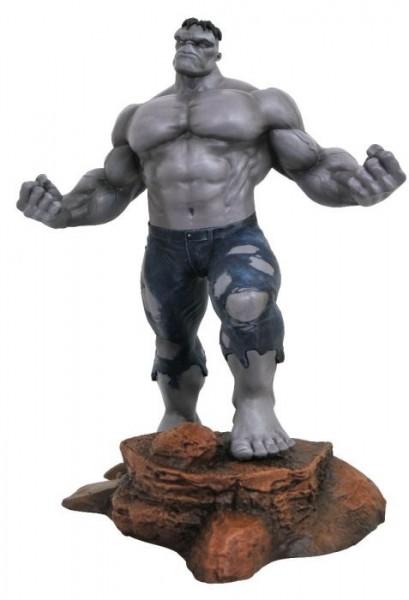 Marvel Gallery - Grey Hulk SDCC 2018 Figure